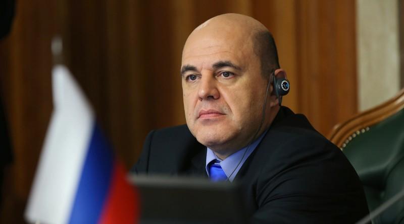 Глава ФНС на заседании глав налоговых администраций БРИКС