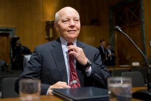 Глава IRS Джон Коскинен
