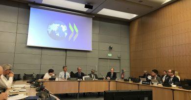 Глава ФНС России принял участие в заседании Бюро Форума по налоговому администрированию