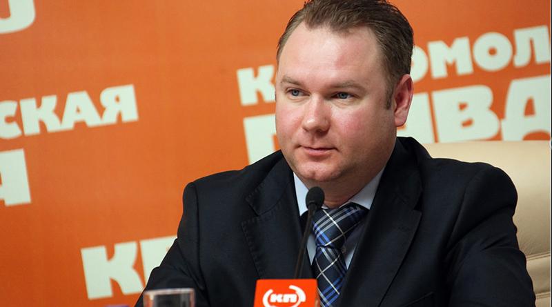 Владислав Волков о налоговых вычетах