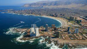 Налоги в Чили