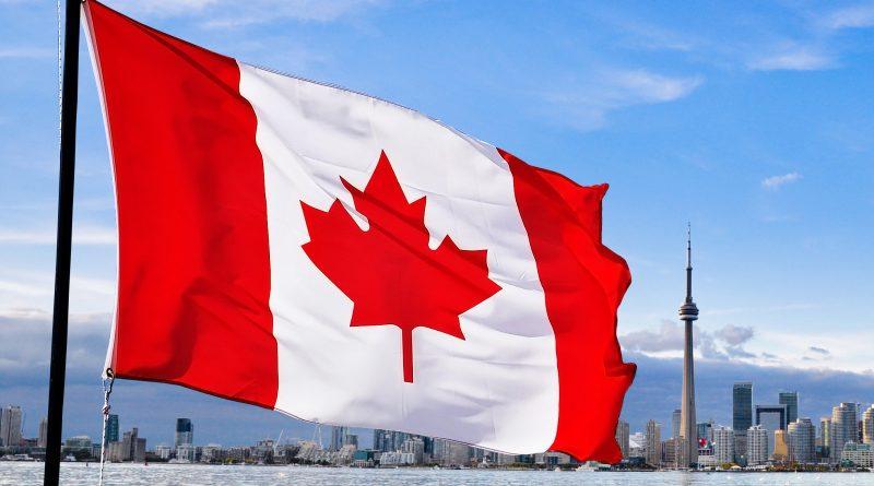 Налоги Канады