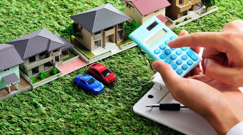 вычет по земельному налогу