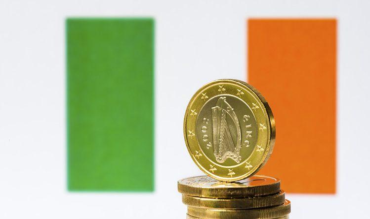 Налоговая система Ирландии