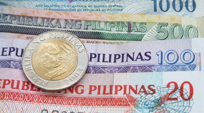 Филиппины налоги