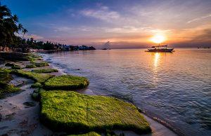Филиппины природа