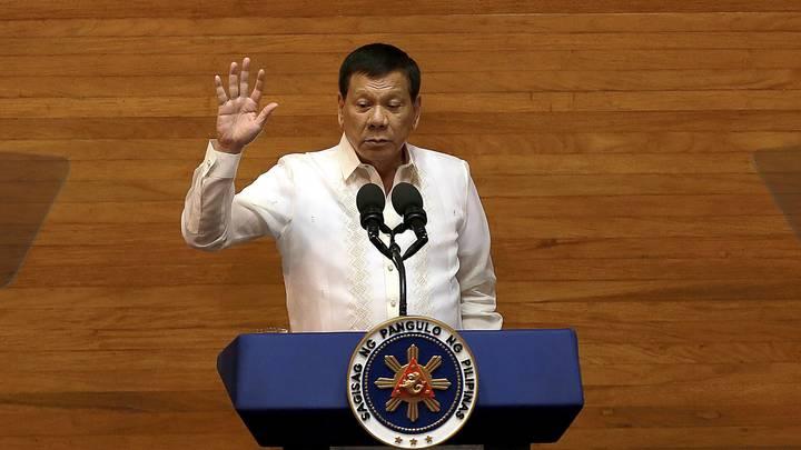 Налоги в Филиппинах