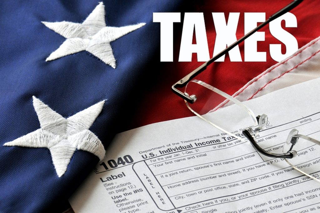 tax reform in the united states economics essay Sustainable economic growth in the united states  and not economic failings tax reform of the economy the most obvious reform is an.