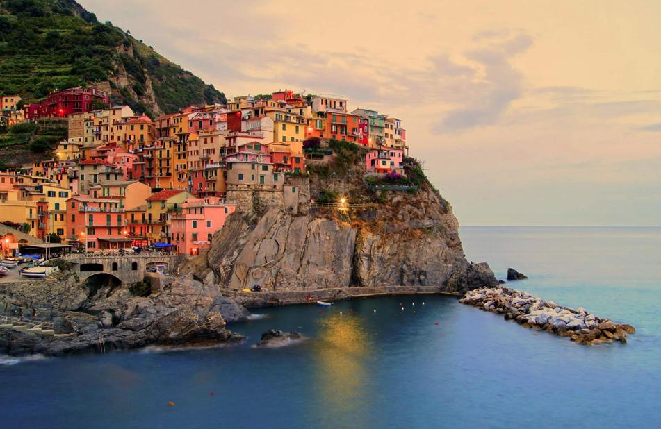 Недвижимость в Европе от эконом до премиум класса Можно