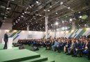 Руководитель ФНС России принял участие во Всероссийском конкурсе управленцев Лидеры России