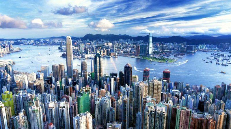 Гонконг сокращает налоги