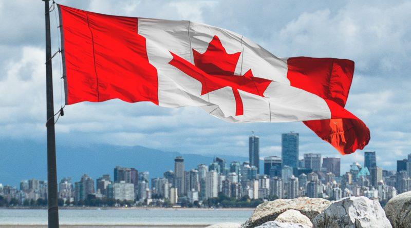 Канада инвестиции