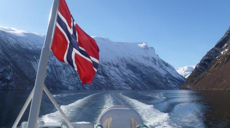 Налоговая система Норвегии