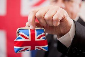 Великобритания налоги