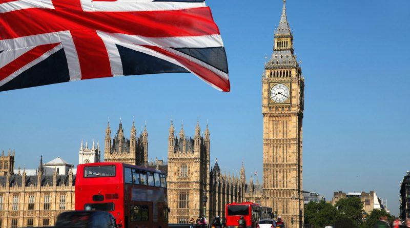 Власти Британии