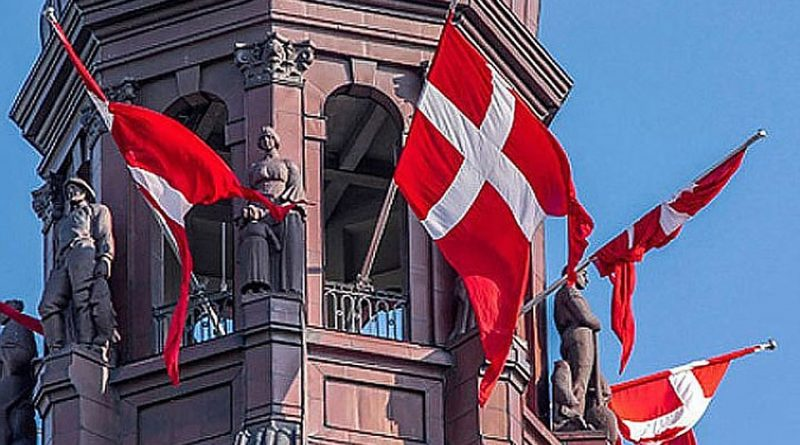 Датские налоги