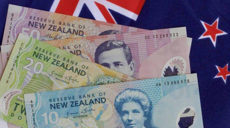 Экономика Новой Зеландии