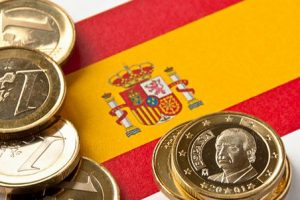 Экономика и Испания