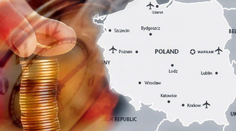 Экономика и налоги Польши