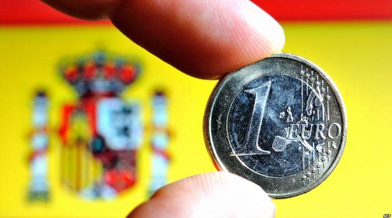 Испания экономика