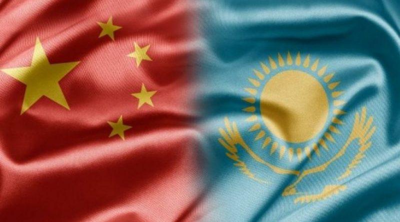 Китай ОЭСР
