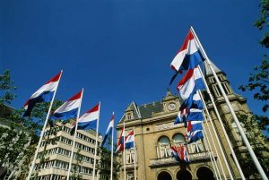 Люксембуржские налоги