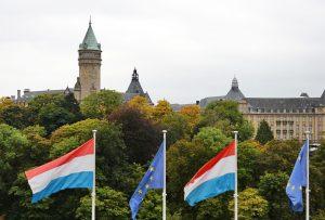 Налоги Люксембурга