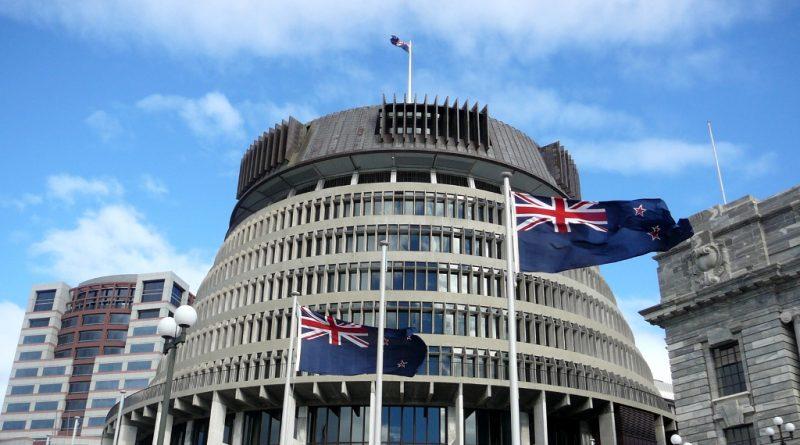 Налоги и экономика Новой Зеландии