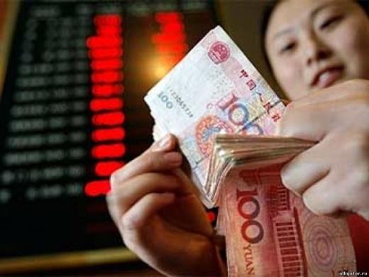 Налогообложение Китая