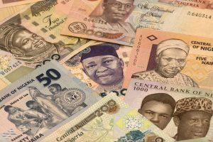 Нигерия и налоги