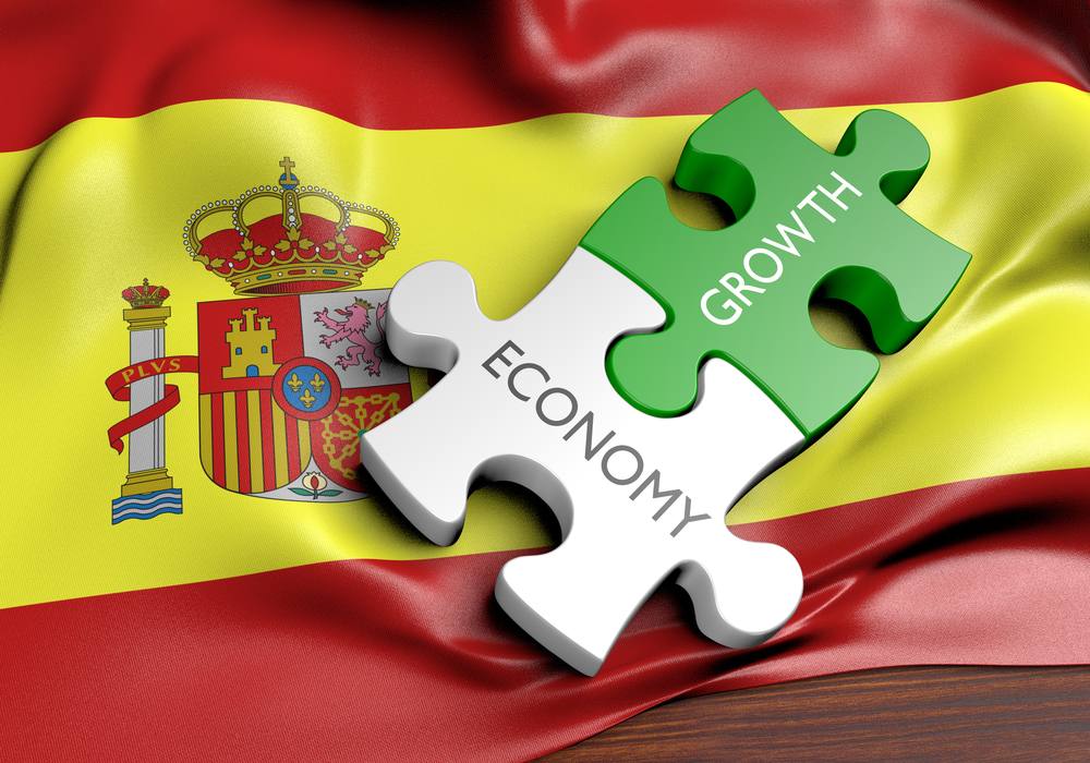 Недвижимость испании от spaintur