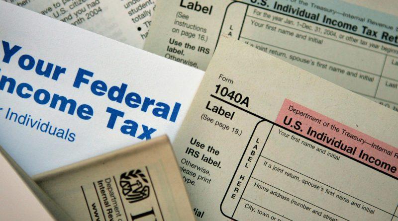 Американские налоги