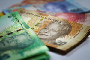 Деньги ЮАР