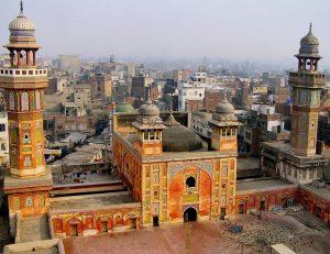 Экономика Пакистана