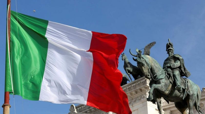 Италия налоги