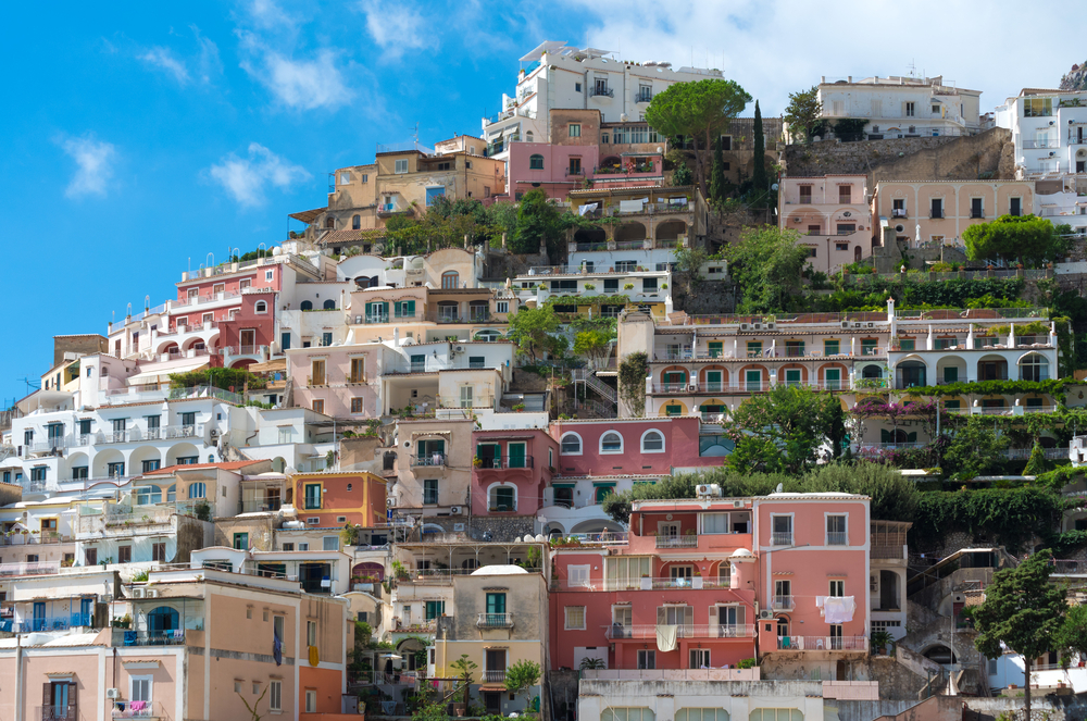 Недвижимость тоскане италия