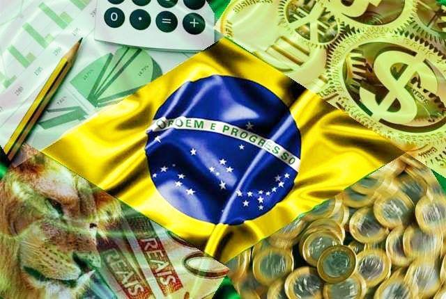 Налоги Бразилии