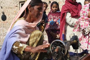 Налоги Пакистана
