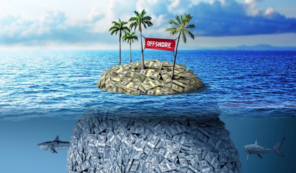 Главное преимущества покупки оффшорной компании