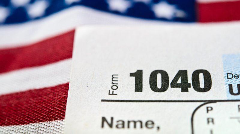 План налогов США