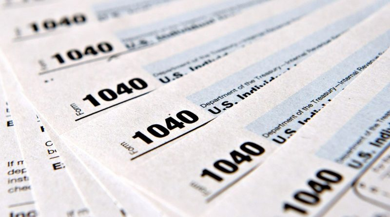 США IRS
