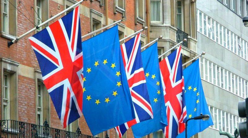 Великобритания НДС ЕС