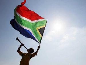 Южно-африканская республика