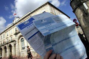 Заплати налог во Франции