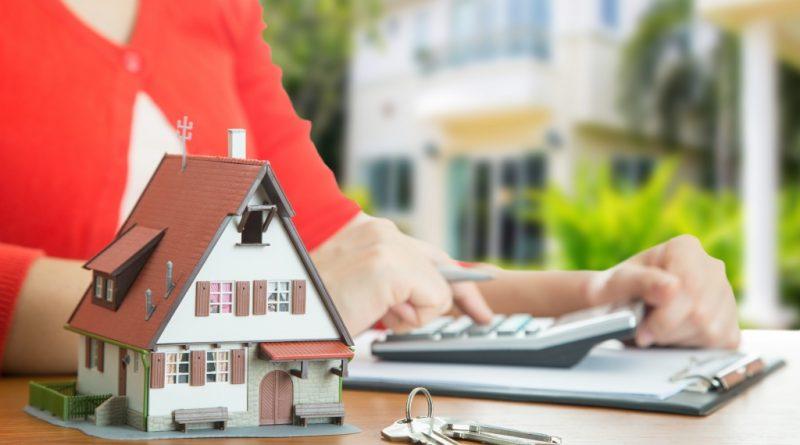 перерасчет налогов на имущество