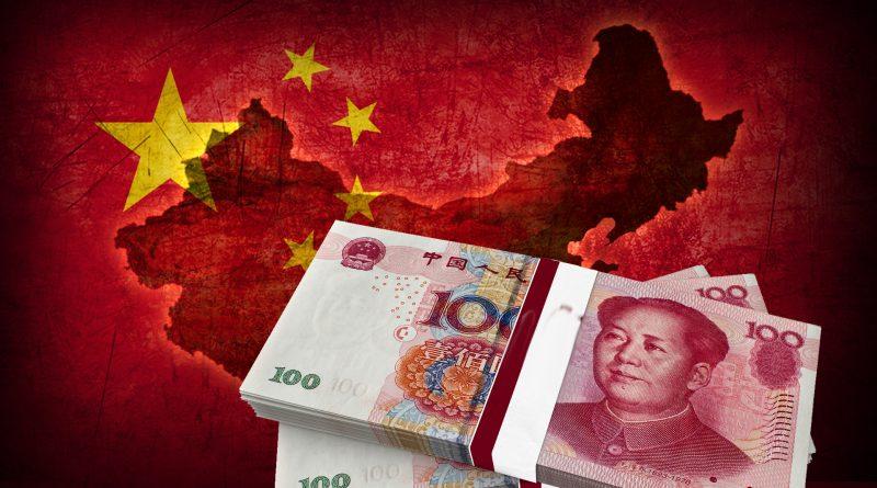 Китай будет освобождать иностранные компании от уплаты некоторых налогов