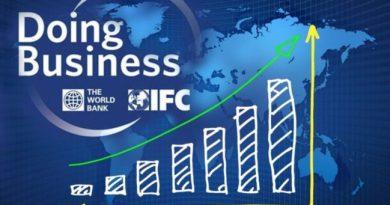 Российские налоговики настаивают на своих замечаниях к формированию рейтинга Doing Business